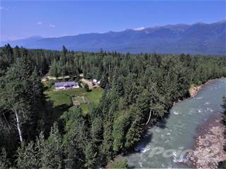 Residential Property for sale in 3225 Dore River Rd, McBride, British Columbia