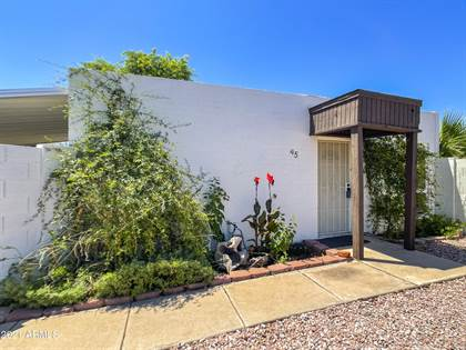 Residential Property for sale in 1725 N DATE -- 45, Mesa, AZ, 85201