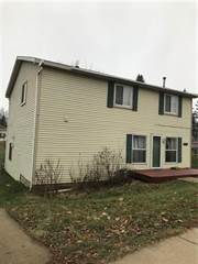 Single Family for sale in 239 N HIBBARD Street, Fowlerville, MI, 48836