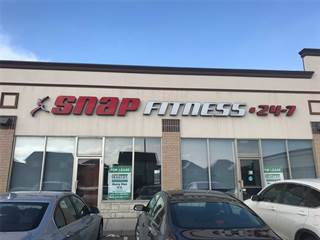 Retail Property for rent in 4040 Palladium Way 9 & 10, Burlington, Ontario, L7M0V6
