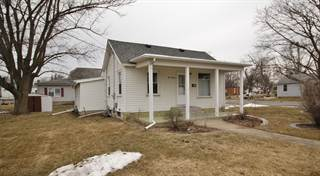 Single Family for sale in 111 North Church Street, Roanoke, IL, 61561