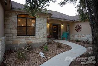 Residential Property for sale in 1744 Desiree, Canyon Lake, TX, 78133