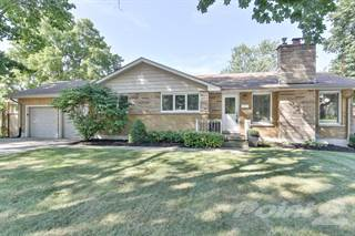 Residential for sale in 1453 Byron Baseline Road, London, Ontario