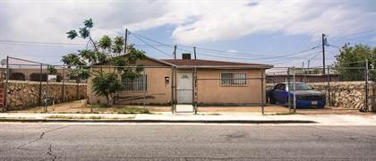 Multifamily for sale in 413 Gallagher Street, El Paso, TX, 79915