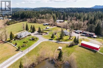 Single Family for sale in 1358 Freeman Rd, Cobble Hill, British Columbia, V0R1L3