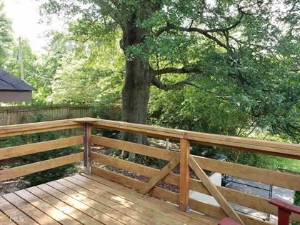 Residential Property for sale in 541 Nw Rigdon, Atlanta, GA, 30314