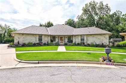 Residential for sale in 2324 SW 122nd Place, Oklahoma City, OK, 73170