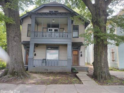 Multifamily for sale in 1406 S State Street, Little Rock, AR, 72202