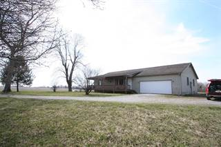 Single Family for sale in 846 Illinois Highway 141, Norris City, IL, 62869