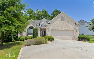Single Family for sale in 5441 The Vyne Ave, Atlanta, GA, 30349