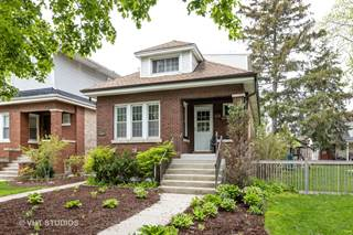 Single Family for sale in 6808 N. Oleander Avenue, Chicago, IL, 60631