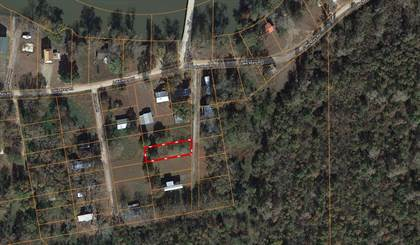 Lots And Land for sale in 000 TREE LANE, Woodville, MS, 39669