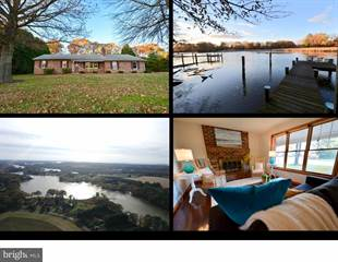 Single Family for sale in 285 HICKORY RIDGE DRIVE, Queenstown, MD, 21658