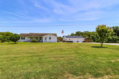 Residential Property for sale in 110 Cains Store Cemetery Road Road, Nancy, KY, 42544