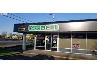 Comm/Ind for sale in 3570 W 11TH AVE, Eugene, OR, 97402