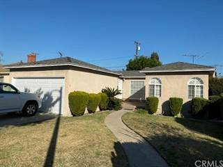 Single Family for sale in 6080 Lewis Avenue, Long Beach, CA, 90805