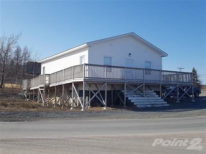 Commercial for sale in 478 Main Street, Whitbourne, Newfoundland and Labrador, A0B3K0