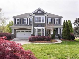 Single Family for sale in 14702 Elmcrest Court, Huntersville, NC, 28078