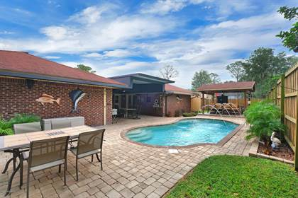 Residential for sale in 11470 HALETHORPE DR, Jacksonville, FL, 32223