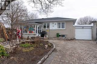 Single Family for sale in 15 JAPONICA RD, Toronto, Ontario, M1R4R6