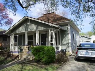 Single Family for sale in 214 S Lincoln, Hillsboro, KS, 67063