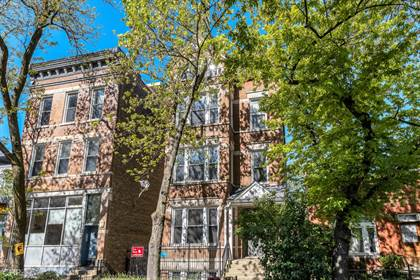 Residential Property for sale in 1924 North Honore Street 2G, Chicago, IL, 60622