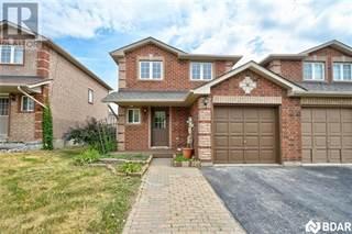Single Family for rent in 27 TUNBRIDGE Road, Barrie, Ontario