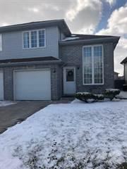 Residential Property for sale in 1661 SAGEBRUSH, Windsor, Ontario, N9G 3B8