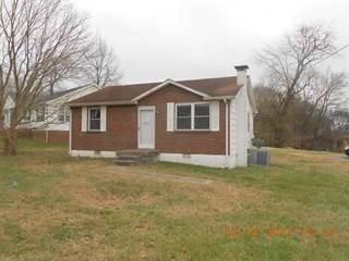 Single Family for sale in 167 PLUM STREET, Clarksville, TN, 37042