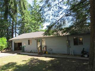 Single Family for sale in 2383 Bull Lake Road, Troy, MT, 59935