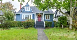 Residential Property for sale in 3435 W 38th Avenue, Vancouver, British Columbia, V6N 2X8