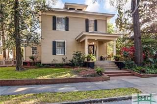 Single Family for sale in 15 E 44th Street, Savannah, GA, 31405