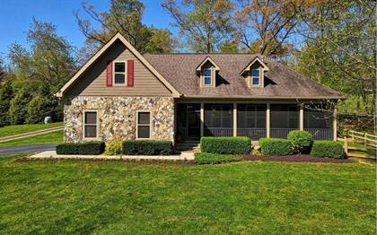 Residential Property for sale in 32 CHATUGE SHORES CIR, Hayesville, NC, 28904