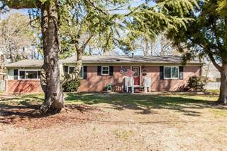 Single Family for sale in 30 Meadowbrook DR, Hampton, VA, 23666