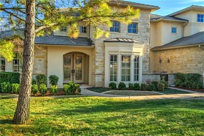 Residential for sale in 18608 Wolf Creek Drive, Oklahoma City, OK, 73012