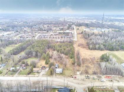 Commercial for sale in 108 Harvie Rd, Barrie, Ontario, L4N 9E3