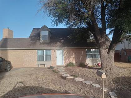 Residential Property for sale in 9016 Dublin Ave, Odessa, TX, 79765