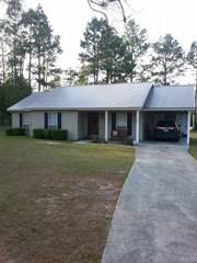 Single Family for sale in 180 Clough Blvd., Douglas, GA, 31533