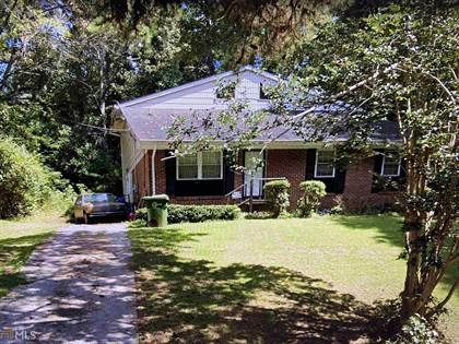 Residential Property for sale in 762 SW Plainville Way, Atlanta, GA, 30331