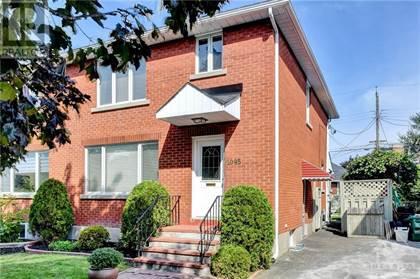 Single Family for sale in 1095 ALDEA AVENUE, Ottawa, Ontario, K1H8C1