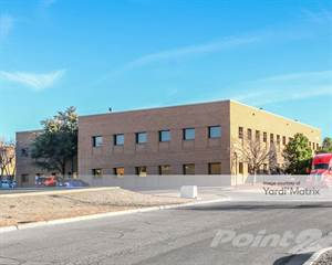 Office Space for rent in 9434 Viscount Blvd, El Paso, TX, 79925