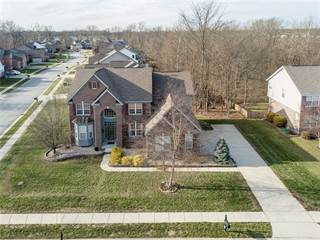 Single Family for sale in 4650 Harmonie Court, Indianapolis, IN, 46239