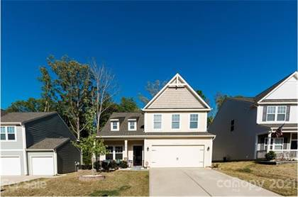 Residential Property for sale in 218 Jobe Drive, Statesville, NC, 28677