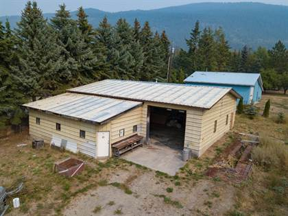 Vacant Land for sale in 1620 HOOD ROAD, Creston, British Columbia, V0B1G3