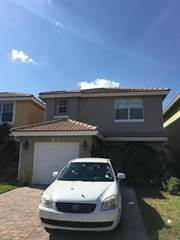 Single Family for rent in 3256 Commodore Court, West Palm Beach, FL, 33411