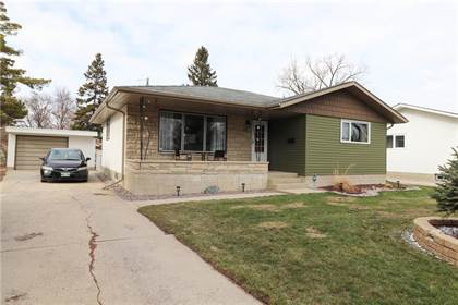 Single Family for sale in 38 Cameo Crescent, Winnipeg, Manitoba, R2K2W4