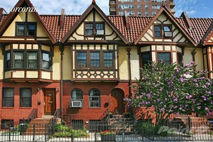 Single Family Townhouse for sale in 30 Chester Court, Brooklyn, NY, 11225