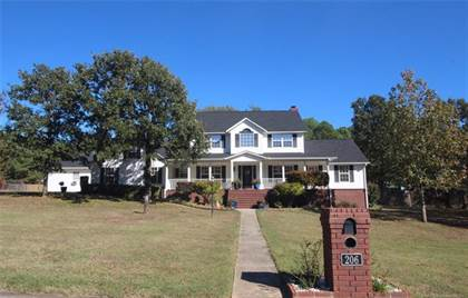 Residential Property for sale in 206 Forest Ridge Road, Poteau, OK, 74953