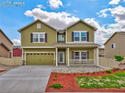 Residential Property for sale in 7373 Primavera Lane, Fountain, CO, 80817