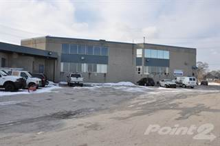 Comm/Ind for sale in 310 Hanna St, Windsor, Ontario, N8X 4W6
